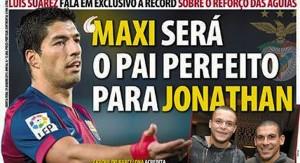 """Luis Suárez cargó duro contra Da Silveira: """"Este periodista siempre quiso lo peor para los jugadores que no hablaban con él"""""""