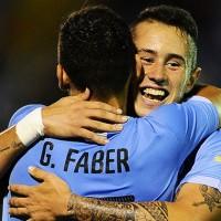 Uruguay aplastó a Chile 6-1 y se metió en el hexagonal final del Sudamericano Sub 20