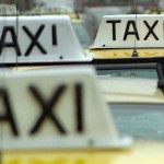 Taxistas paran este jueves desde las 10 horas