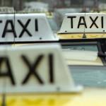 Taxis paralizan sus actividades este sábado desde las 16 horas
