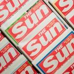 El famoso periódico 'The Sun' eliminará la aparición de mujeres en topless después de 45 años