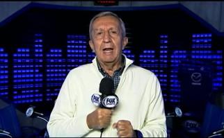 """Peñarol cortó relaciones institucionales e iniciará acciones legales contra el periodista """"Toto"""" Da Silveira"""
