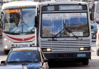 Nuevos valores del precio del boleto. El domingo 1º de febrero sube el boleto de transporte capitalino de pasajeros a 24 pesos