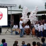 Lifebuoy y Primaria dan comienzo al Programa Educativo de Verano 2015