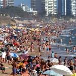 """Ministra de Turismo confirma temporada """"similar"""" a la anterior: hay más brasileños y mayor competitividad por suba del dólar"""