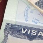 Record de solicitudes de visa para viajar a Estados Unidos