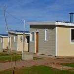Aumentaron proyectos de promoción de viviendas de interés social