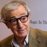 Amazon contrató a Woody Allen para guionar y dirigir una serie de televisión