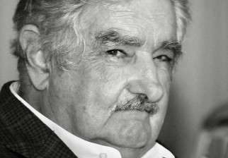 Mujica afirma que su visión de la libertad humana se basa en poder dedicarle el mayor tiempo posible a aquellas cosas que más nos gustan y gratifican. / Foto: Vince Alongi