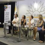 ANEP presenta Plan Nacional de Educación en DDHH para consolidar apoyo social