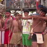 Brasil confirma los primeros Juegos Mundiales Indígenas con 2.200 atletas de 30 países