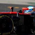 """Alonso se """"está recuperando bien"""" de su accidente, anuncia McLaren"""