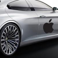 """Apple se suma a la industria automotriz con un """"auto inteligente"""" que verá el mercado en 2020"""
