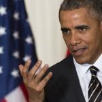"""Obama pide al Congreso declaración de guerra contra Estado Islámico lo que pondrá """"pie a tierra"""" al ejército en Irak y Siria"""