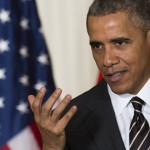 """Obama piensa mandar armas a Ucrania, Alemania se niega y el Kremlin alerta por """"desestabilización"""""""