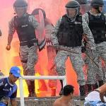 El Tribunal de Faltas analizará posibles sanciones a Cerro por los incidentes ocurridos en el Tróccoli