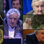 """El impacto mundial de José """"Pepe"""" Mujica en 5 videos"""