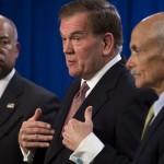 Inmigración: republicanos bloquearán fondos de lucha al terrorismo si Congreso no veta ley de Obama