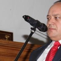 Venezuela: Diosdado Cabello presenta pruebas del intento de golpe de Estado contra Maduro