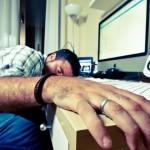 """Dormir poco acelera condiciones """"propias de estado prediabético"""""""
