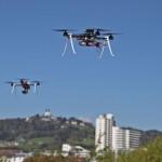 EE.UU. regula drones de uso público: solo uso diurnos, lejos de la gente y habrá que registrarse