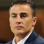 Fabio Cannavaro, el ex capitán de la selección italiana campeona del mundo, condenado a 10 meses de prisión