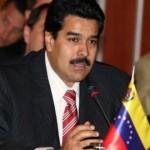 """Frente Amplio respalda al presidente Nicolás Maduro y rechaza la """"injerencia externa"""" en Venezuela"""
