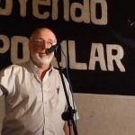 Gonzalo Abella afirmó que partidos políticos están de rodillas ante organismos internacionales