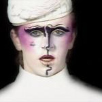 """Steve Strange, el cantante de Visage, ídolo de los """"New Romantics"""" a la inmortalidad musical"""