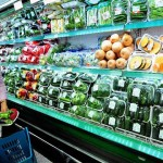 Nuevo descenso de la inflación. En los últimos 12 meses se ubicó en 8,02%