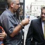 "Fiscal Nisman: Presidenta ordena al ex director de Contrainteligencia revelar cuánto secreto sepa ""desde que ingresó"""