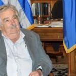 """Mujica afirma que """"si estuviera como hoy peleo"""" por la candidatura presidencial de las próximas elecciones nacionales"""