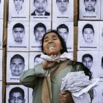 """Padres de 43 estudiantes de Iguala ante la ONU """"porque en este país para los pobres no hay justicia"""""""