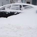 Supertormenta de nieve afecta 40 millones de personas, cancela 2.500 vuelos, corta rutas y electricidad