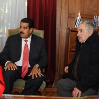 Para Mujica Venezuela es víctima de movimientos pacíficos que quieren derrocar a un gobierno legítimo