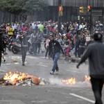 Presidente Maduro desarticuló golpe de Estado: hay militares detenidos y manifestaciones en Caracas