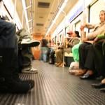 Trabajadores del Metro se niegan a cumplir orden de desalojar homosexuales y músicos de las estaciones