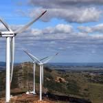 Gobierno inaugurara este jueves el Parque Eólico Juan Pablo Terra en Artigas