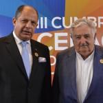 Mujica y las cumbres internacionales que pasarán a la historia