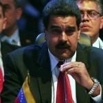 """Presidente Maduro califica de """"vulgaridad"""", más sanciones de EE.UU. a funcionarios venezolanos"""