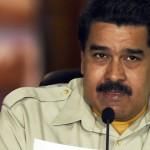 "Presidente Maduro confirmó detención del alcalde de Caracas por ""fraguar un plan golpista"""