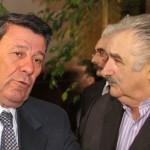 "Mujica afirmó que Nin Novoa no es ""latinoamericanista"""