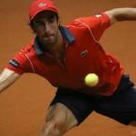 Pablo Cuevas estuvo cerca de llevarse un triunfo histórico frente a Rafael Nadal