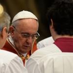 """Víctimas de abusos sexuales en América exigen al papa """"procesamientos y no solo titulares de prensa"""""""