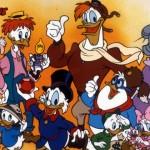 """Disney XD producirá en 2017 nuevas """"Patoaventuras"""" con Rico Mc Pato y los sobrinos de Donald"""