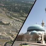 Pentágono filtró por error que una base de entrenamiento contra el EI está en Jordania