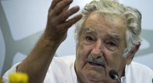 """José Mujica: """"Soy de los hombres que creen que lo mejor siempre está por venir"""""""