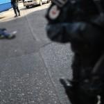 Policía mata en Washington mexicano desarmado huyendo con manos en alto: cuarto muerto en dos meses