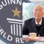 El hombre más viejo del mundo cumple 112 años y celebra con su familia en Tokyo
