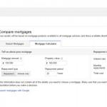 Google ahora agrupa todos los perfiles sociales y te ayuda a calcular la hipoteca